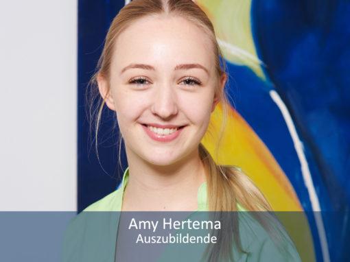 Amy Hertema