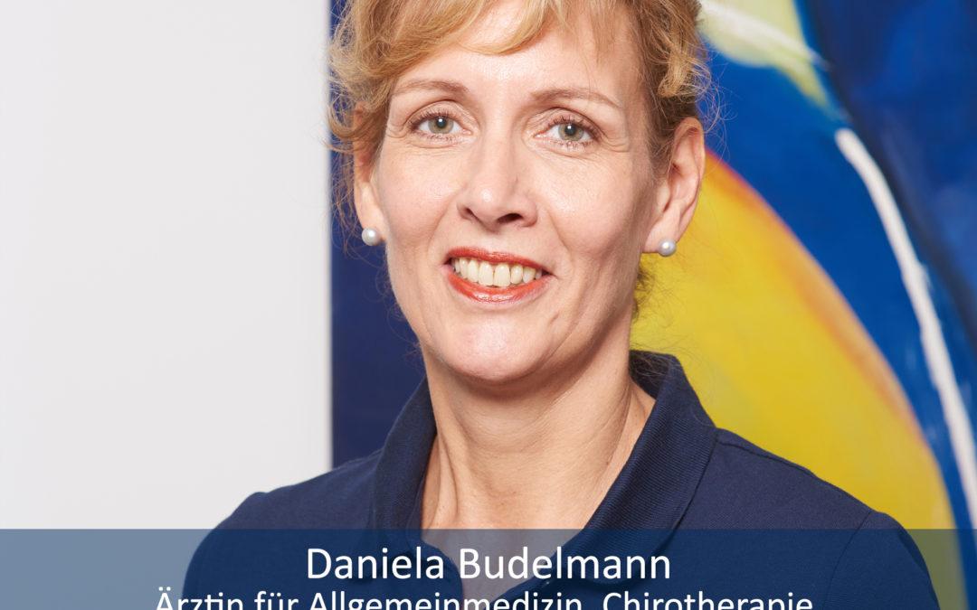 Daniela Budelmann
