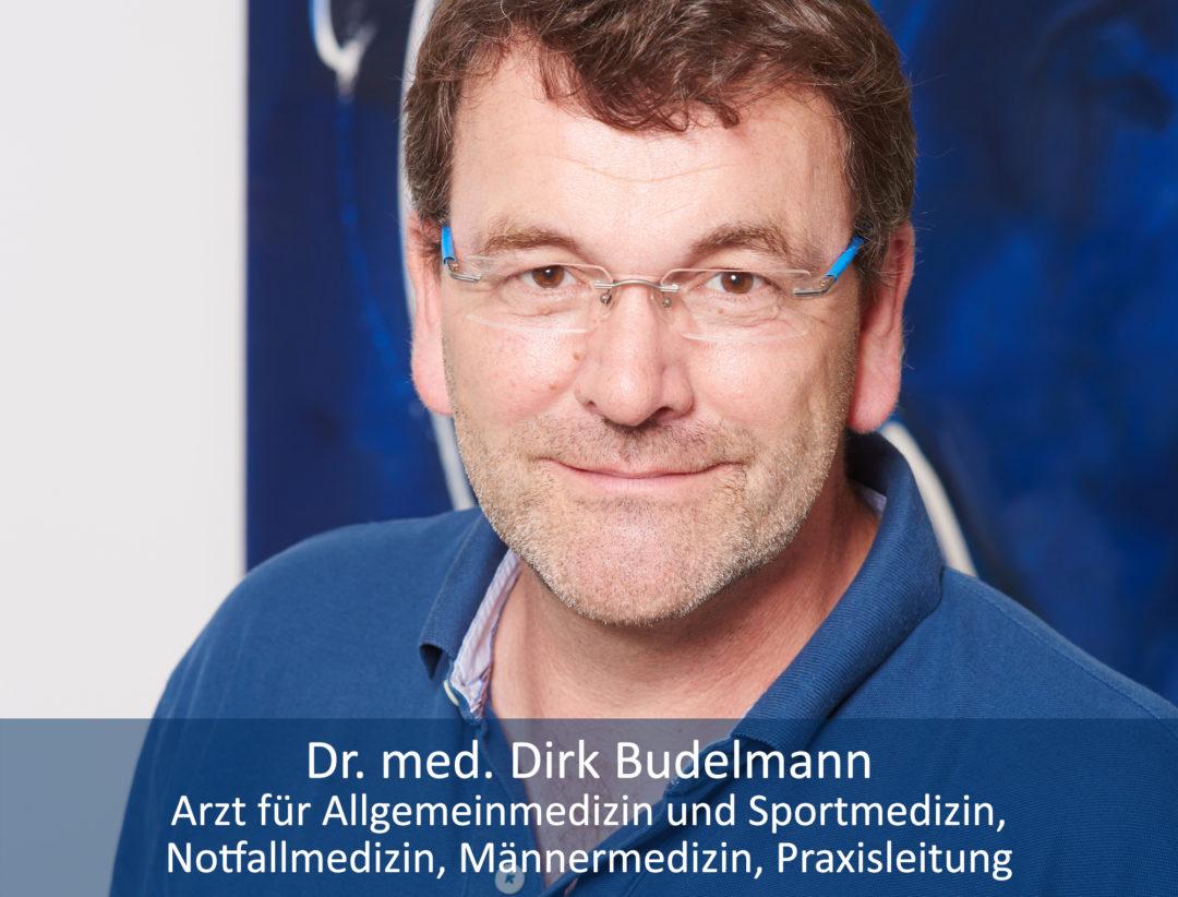 Dr. med. Dirk Budelmann