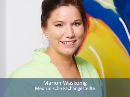 Marion Waskönig