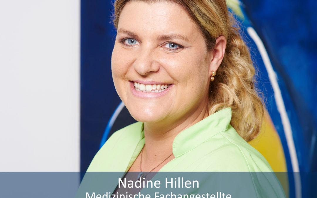 Nadine Hillen