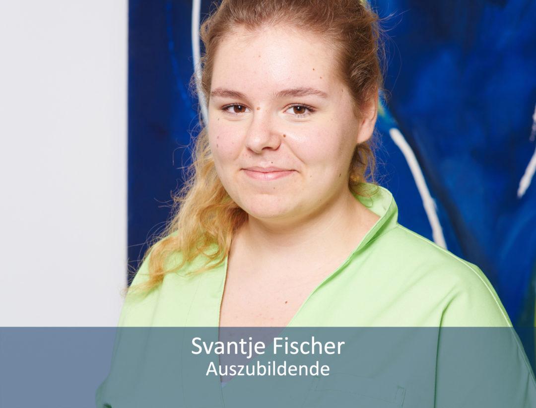 Svantje Fischer
