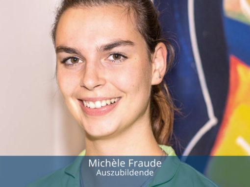 Michèle Freude