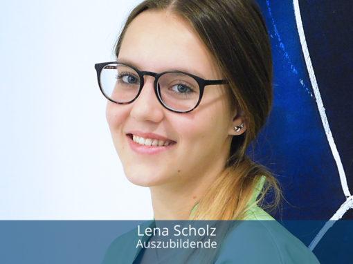 Lena Scholz